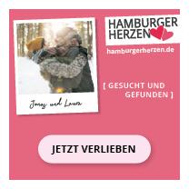 Hamburger Herzen - gewerblich